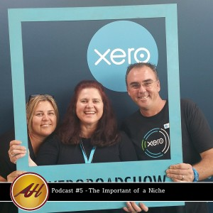 Xero Managers Raewyn-Baldwin and Mike-Smith