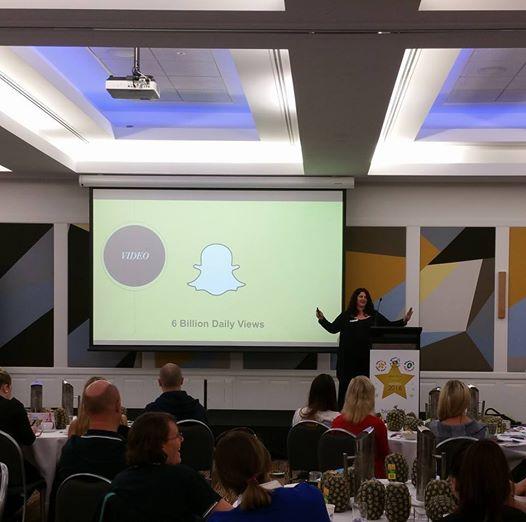 Social Media Mavericks with Amanda Hoffmann