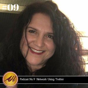Network Using Twitter