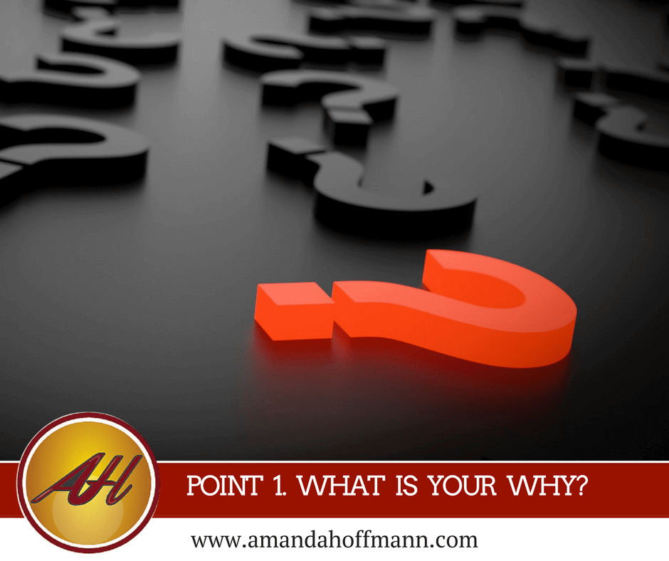 What is the reason you want to use social media