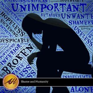 Shame and Humanity amandahoffmann.com